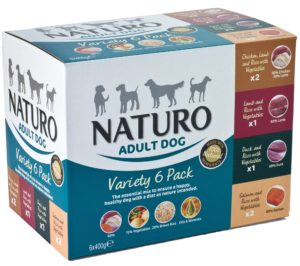 Naturo variety 6 pack